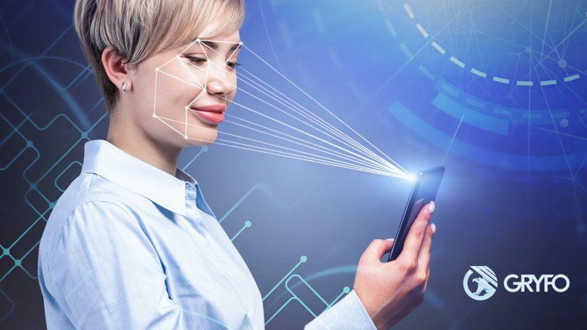 Reconhecimento Facial Mobile para Registro de Ponto