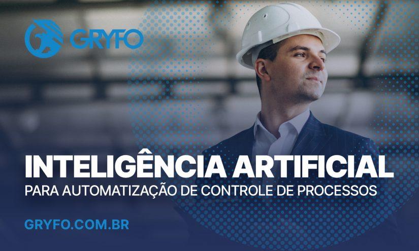 Inteligência Artificial para Automatização