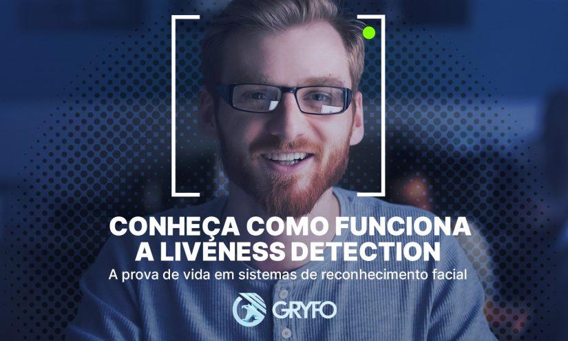 liveness detection gryfo