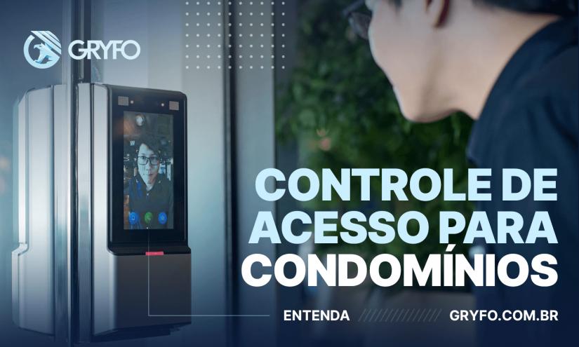 Controle de acesso para condomínios: entenda