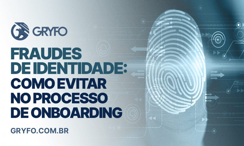 Fraudes de identidade: como evitar no processo de onboarding